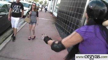 Amazing Sex For Money With Superb Sluty Girl (Tessa Arias) vid-28