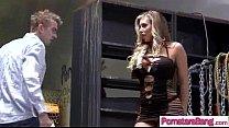 Hard Sex With Big Cock Stud Banged On Cam By Kinky Pornstar (samantha saint) vid-24