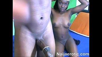 africa homemeade sextape