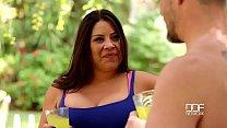 Horny mom with big tits Candi Coxx gets banged hard! www.slutroulette.club