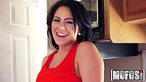 Mofos - Mia Pearl  - Curvy Chick Takes it Dog