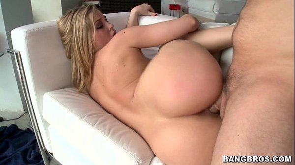 BANGBROS - Fat Juicy Sexy White Ass - Alexis Texas