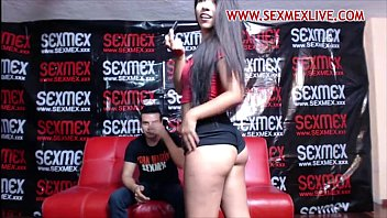 Mexican whore Elizabeth from sexmexlive gets fucked bareback