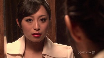 41Ticket - Glaze Nana Kunimi's Hole (Uncensored JAV)