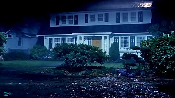 Freddy vs. Jason: Katharine Isabelle riding cock
