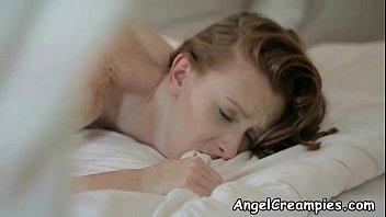 Euro Sensual Creampie - Linda Sweet