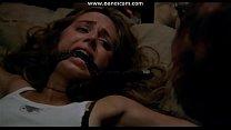 Eliza Dushku - Armpits & Bondage Scene(Wrong Turn 1)