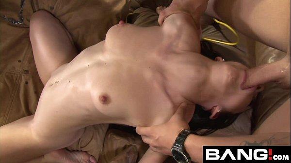 Best Of Throat Fucking Compilation Vol 1 - Scene 2 Bang
