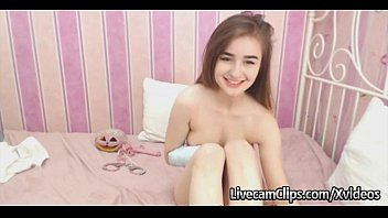 Bedroom Playtime Barely Legal Teen
