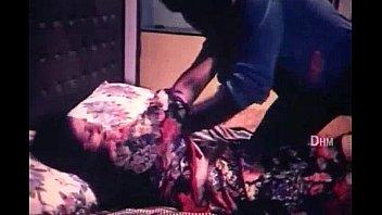 Mallu Aunty in a movie