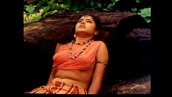 Mallu Actress Suganti in Tribal Style