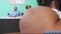 (codi bryant) Horny Patient Come And Hard Bang With Doctor vid-09