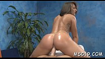 Perfect babe loves to ride dick