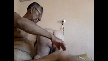 Bareback home video mature hispanic gays