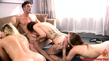 Family Playdate (Modern Taboo Family)