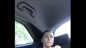 Se corre en el coche