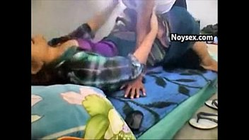 Boarding house sex with innocent classmate