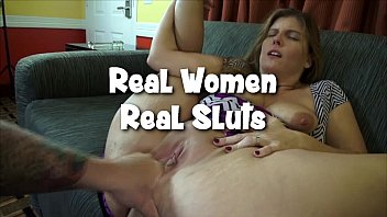MILF Playing with Toys