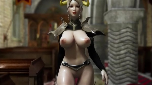 Princess needs a big cock  by hek-man