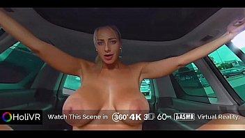 HoliVR   Car Sex Adventure,100% real driving
