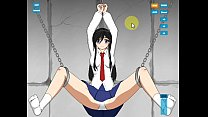 Asaki In The Cage - Adult Android Game - hentaimobilegames.blogspot.com