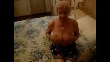 Amateur granny ready for sex