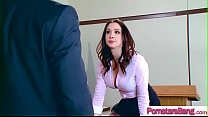 (Chanel Preston) Pornstar Love And Bang A Monster Cock Stud movie-08