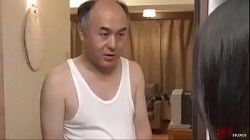 Old Man Fucks Hot Young Girl Next Door Neighbor-Japan Asian-Part1