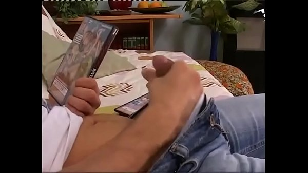 A mom surprises her son jerking off and takes matter in her hands