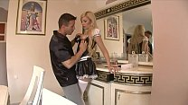 Blonde Maid Fucked In Ass By Owner 22 min