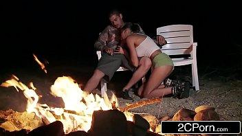 Girlfriend-Swapping Couples' Retreat - Juelz Ventura & Vanessa Cage