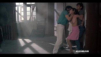 Maria in Zhong Gui aka Seeding A Ghost 1983