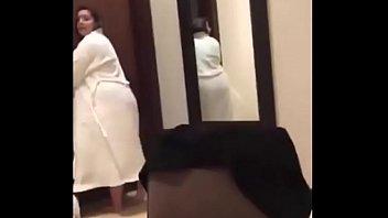 Indian aunty Huge Ass