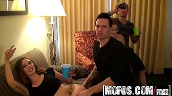 Real Slut Party - Dirty Kinnky Party  starring  Alex Chance and Kassius Kay and Jodi Taylor