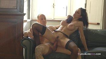 LaSublimeXXX Sofia Cucci's desire for Anal pleasure