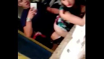 Policia Federal Jonathan de la luz y Diana Camacho Me grave con mi amiga cogiend