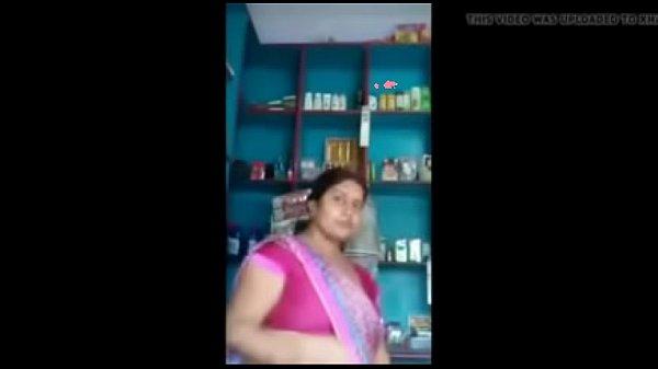 Desi aunty doing sex