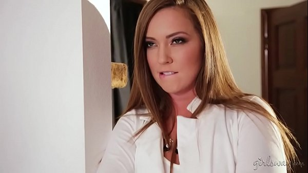 Squirter cleaning lady and the hot house owner - Maddy O'Reilly, Cadence Lux 6 min