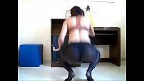 Novinha dançando funk de mini chortis-SHK3I6GzdM-MP4  480p