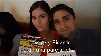 Jessica, putita vallartense, le pone los cuernos a su novio...
