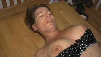 naughty milf fucked hard on table and chair part2 on best5ex.com