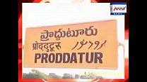 Sadhu baba boob press on road - UHUDU