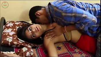Hot Desi Bhabhi Romancing with Bra Seller Indian hot short masala movie HD new - YouTube.MP4