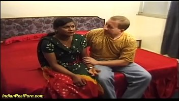 busty indian gets her first big dick