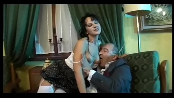 Piaceri Anali Immorali (Full porn movie)