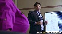 Brazzers - Big Tits at Work - Priya Price and Preston Parker -  Good Executive Fucktions 8 min