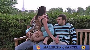 Couple Public Sex