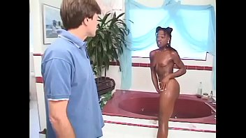 My black pussy knows how to fuck!