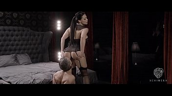 xCHIMERA - Hot fantasy fuck with glamorous Hungarian sex kitten Aletta Ocean