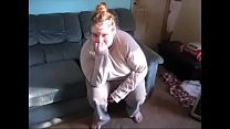 a. daughter to suck stepdaddys dick. pissing, slapping, spitting with facial
